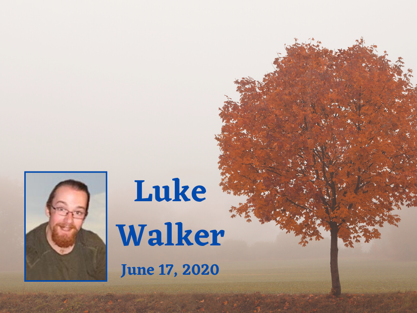 The Walker Family creates a Memory Fund to assist those with mental health illnesses