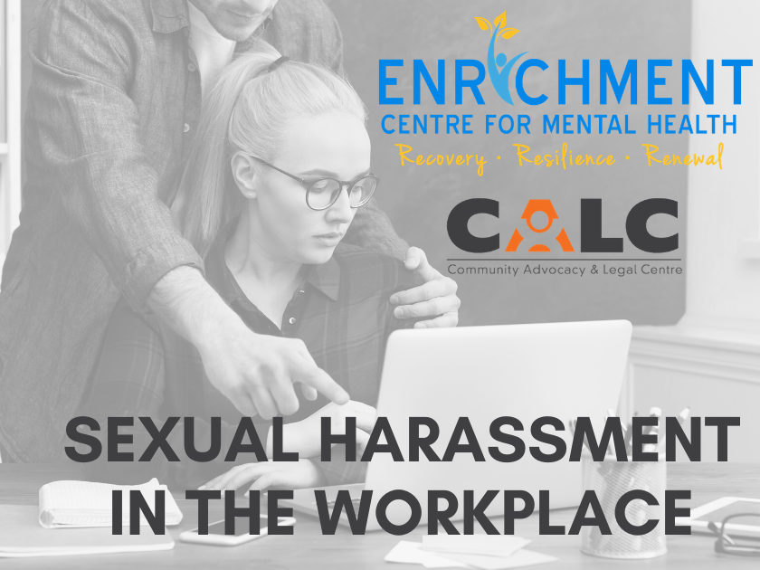 Sexual Harassment in the Workplace Workshop