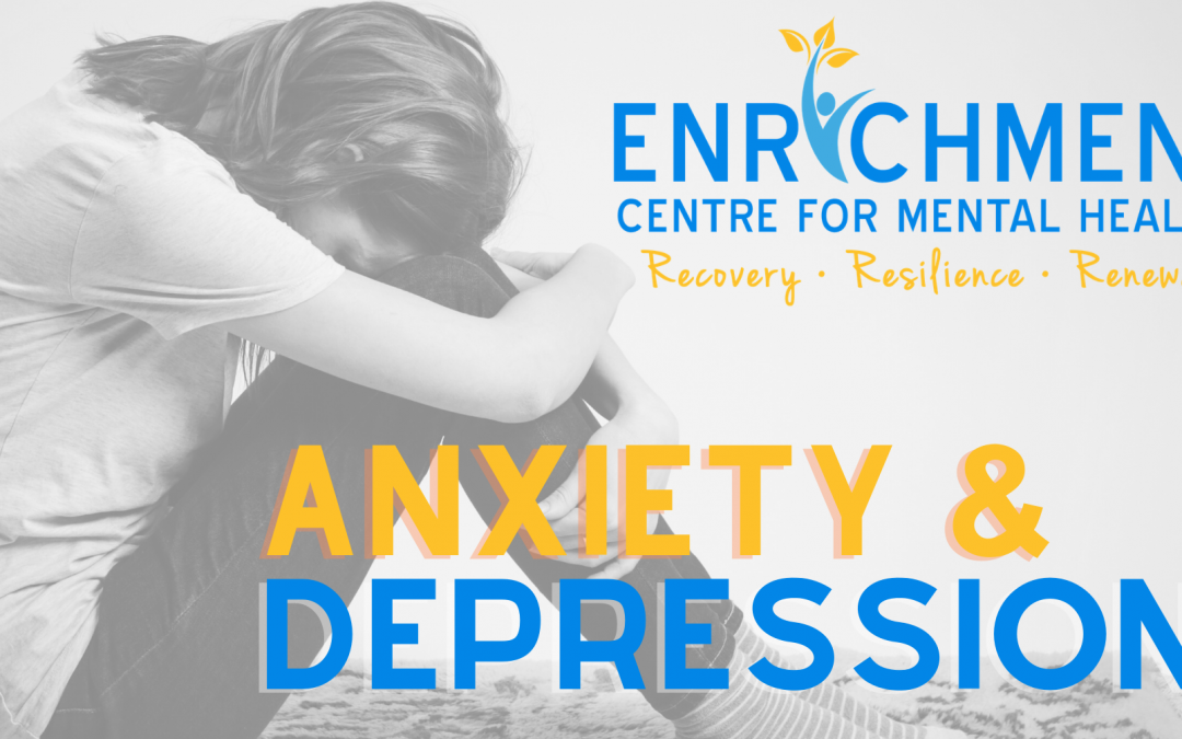 Anxiety & Depression – Fall group