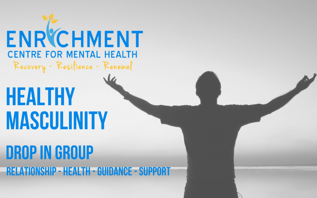 Healthy Masculinity – Summer group