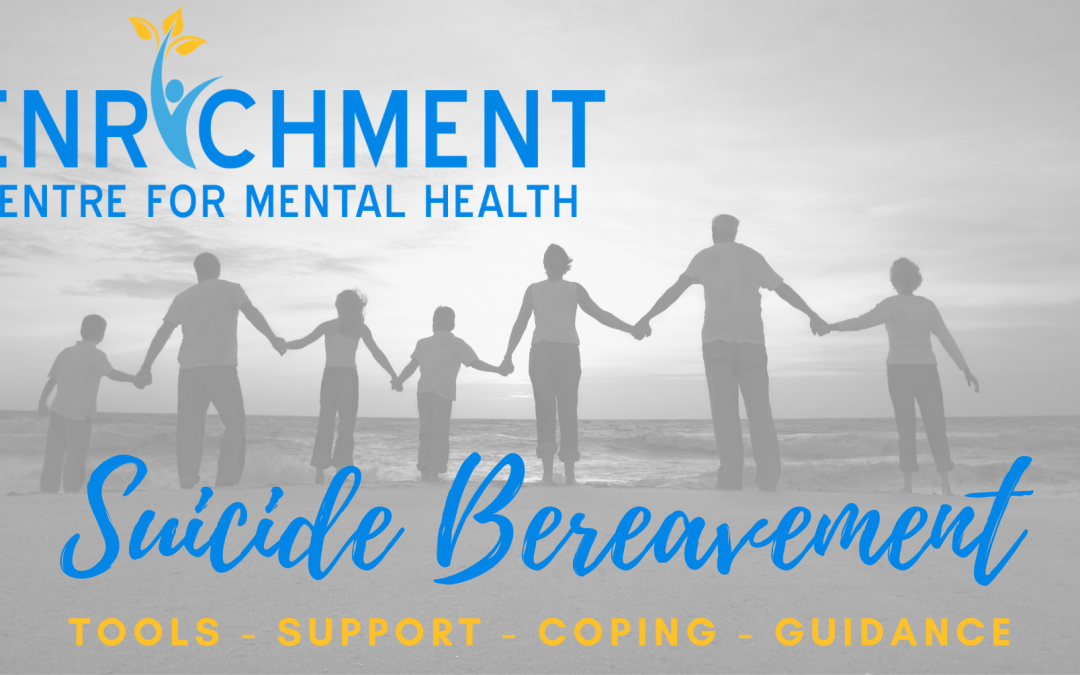 Suicide Bereavement – Fall group
