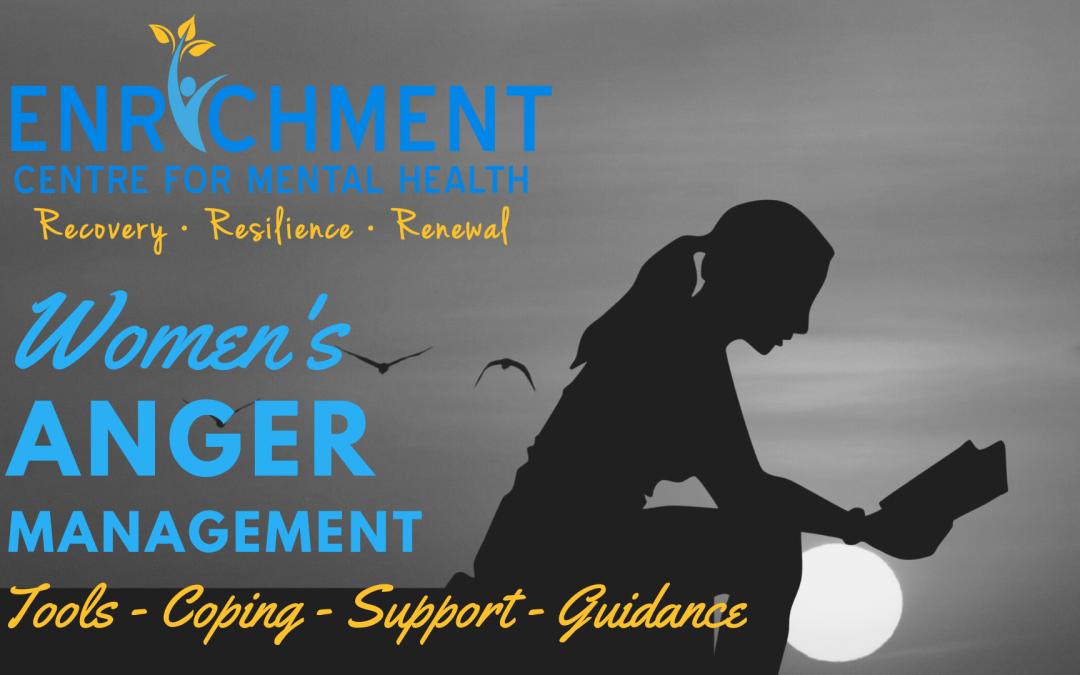 Women's Anger Management – Fall group