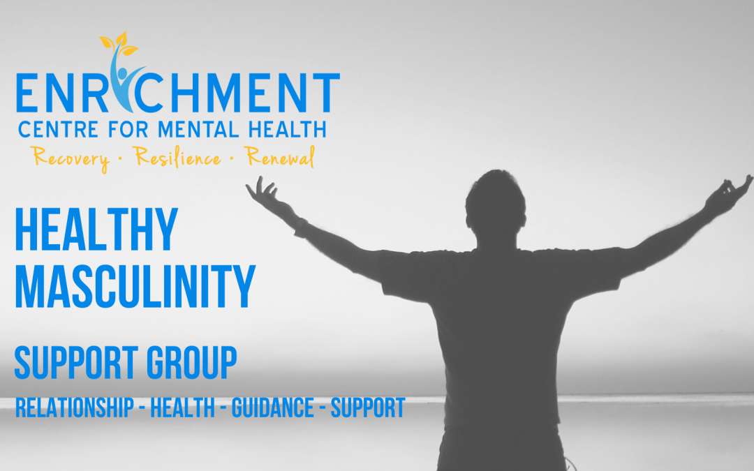 Healthy Masculinity – Fall group
