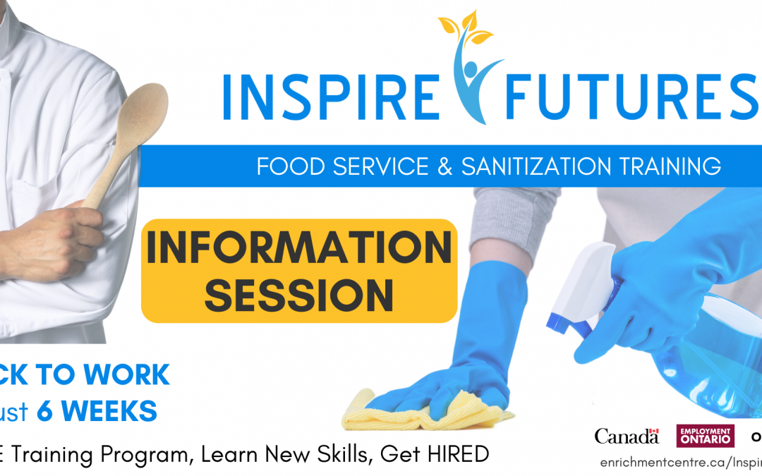 Inspire Futures – Information Session