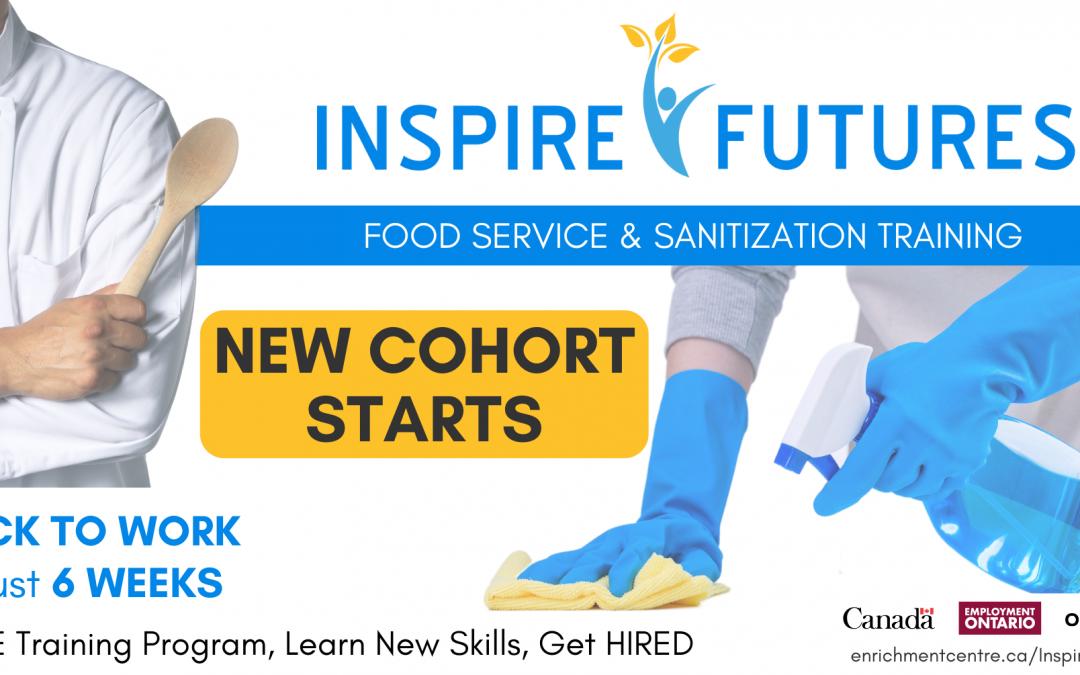 Inspire Futures New Cohort Starts