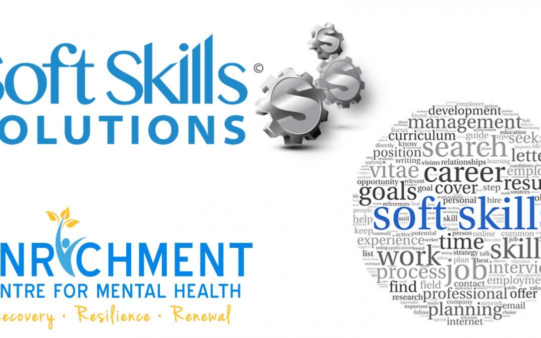 Soft Skills Solutions© training workshop
